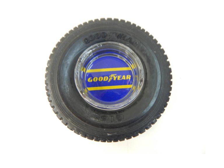 Goodyear Tire Ashtray