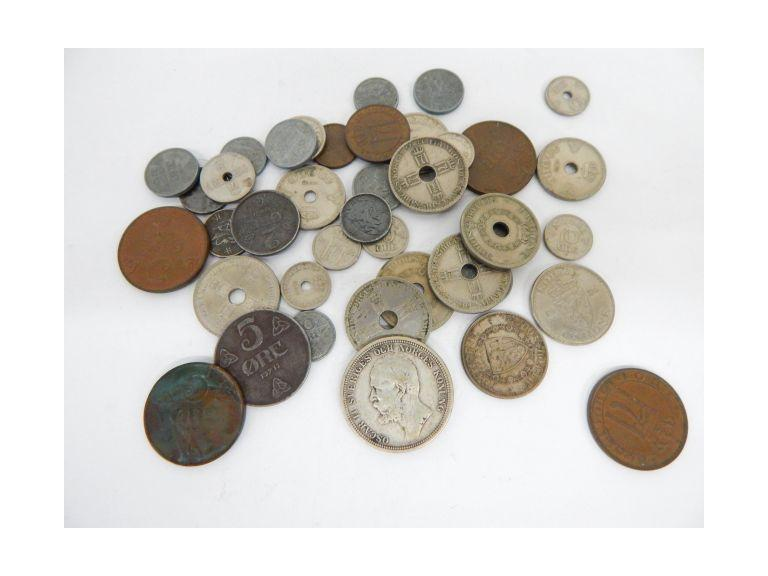 Coins of Norway Collection