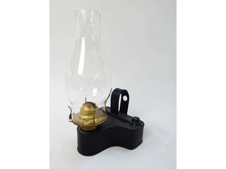Hurricane Oil Lamp