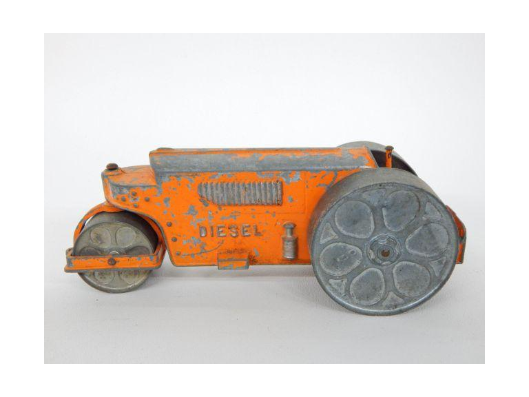 Hubley Construction Toy