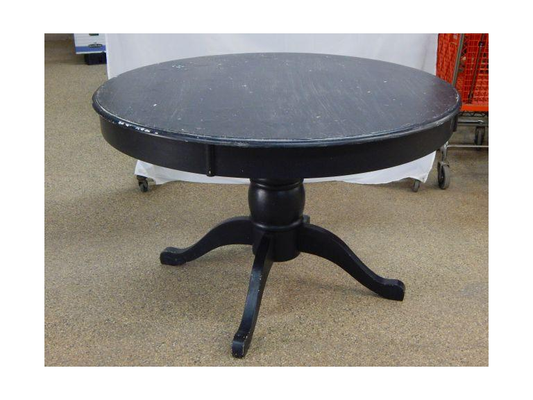Round Top Dining Table