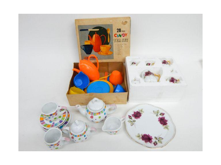 Children's Tea Sets