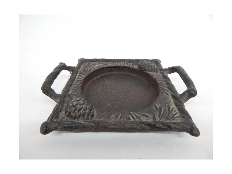 Cast Iron Change Holder