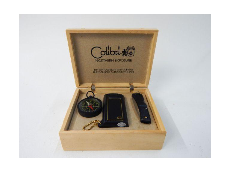 Calibri Gift Set