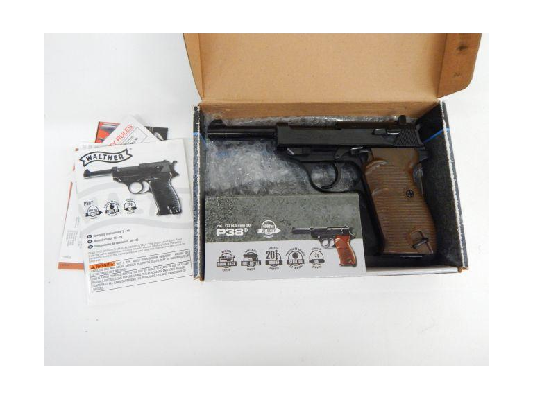 Walther CO2 Pistol