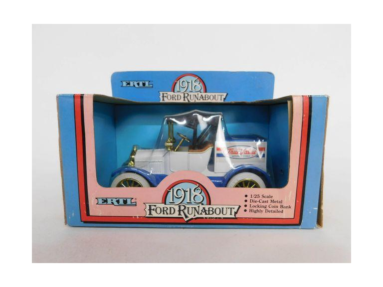 Ertl 1918 Ford Runabout