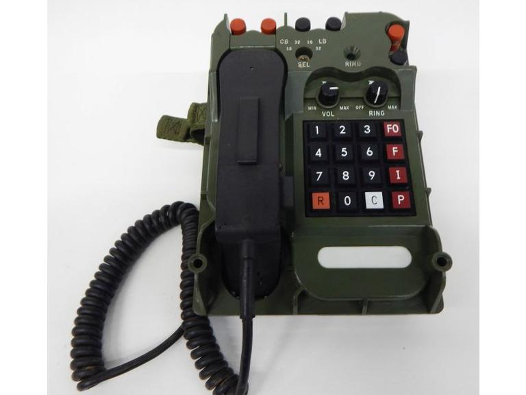 Military Field Phone
