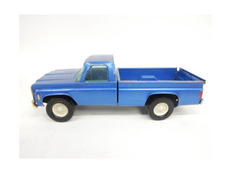 Nylint Steel  Toy Truck