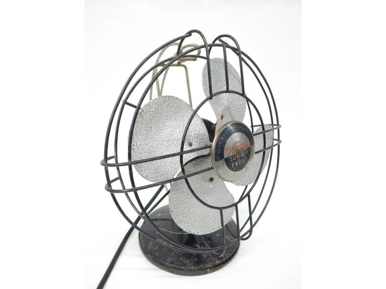 Old Victor Electric Fan