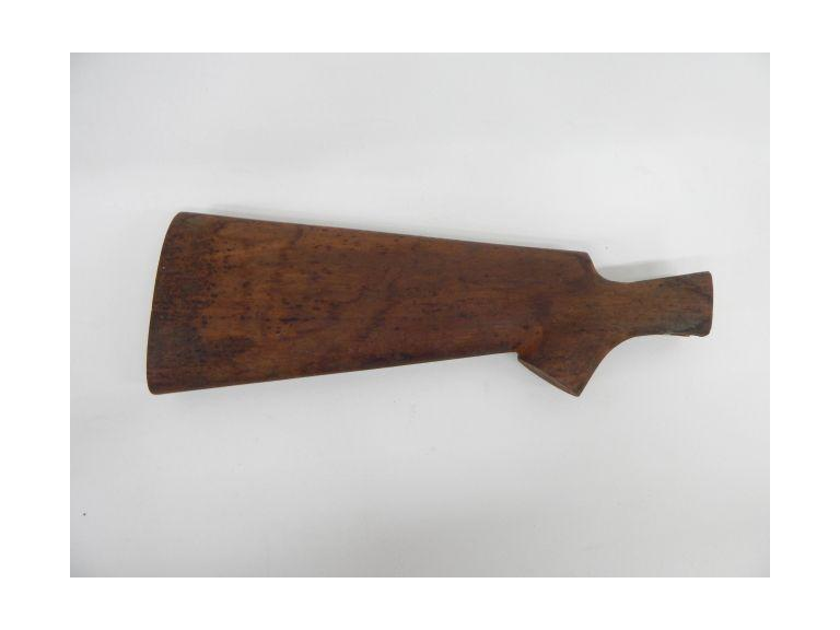 Shotgun Wood Stock