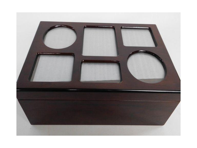 Photo Keepsake Box
