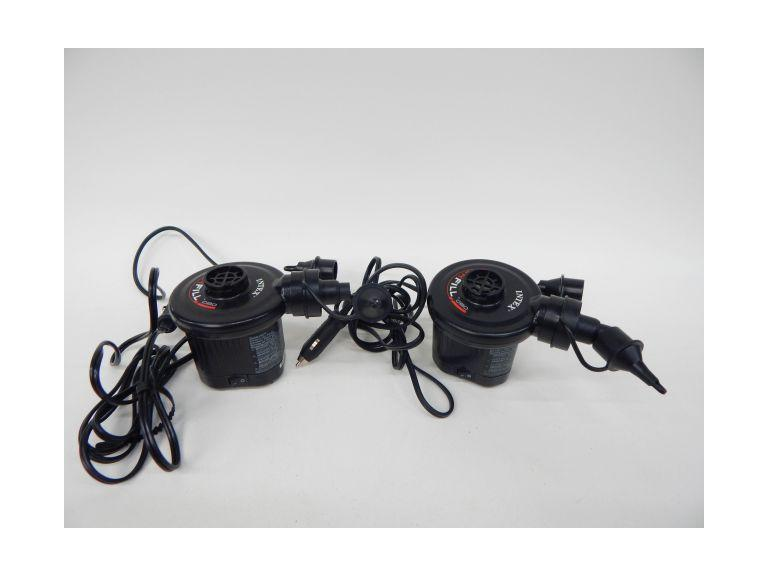 12 Volt Air Pumps