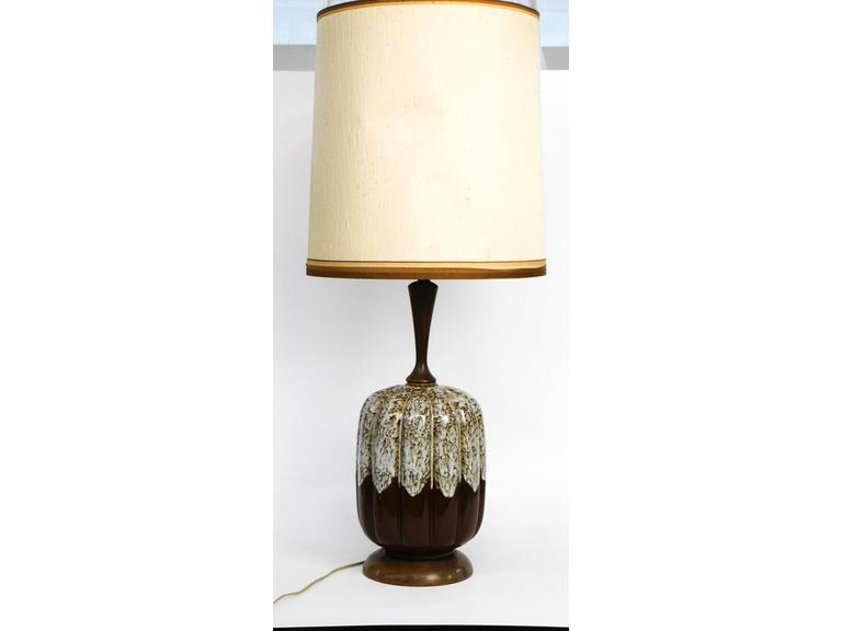 Super Mid Century Table Lamp