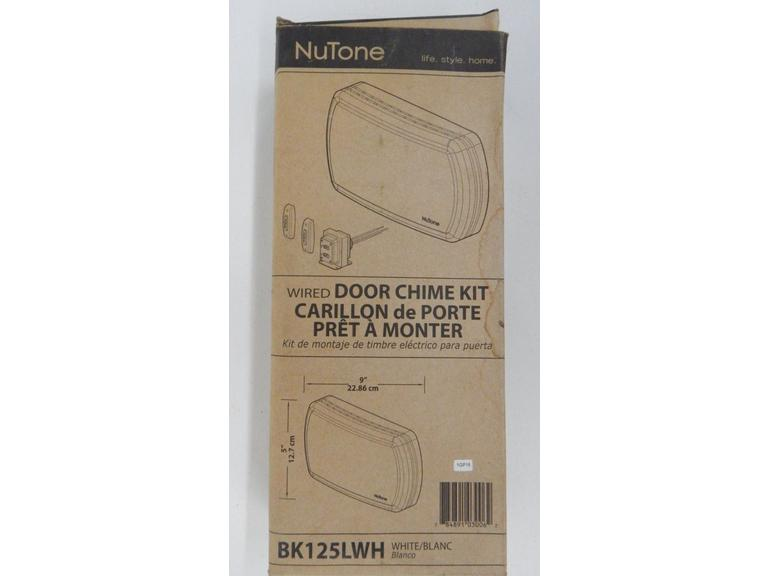 New Door Chime Kit