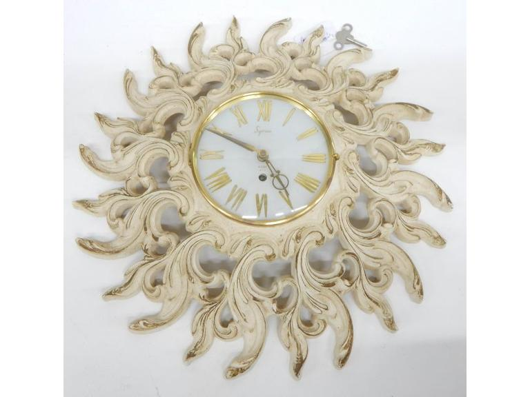Syroco Wall Clock
