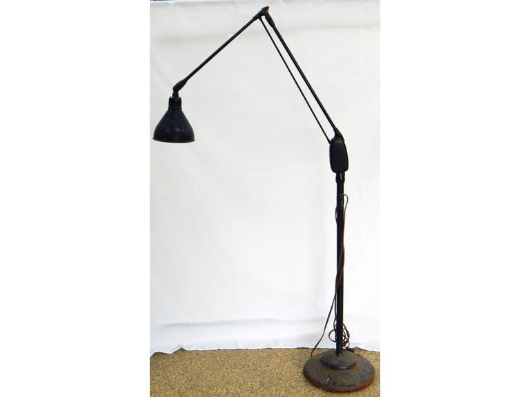 Articulated Work Light
