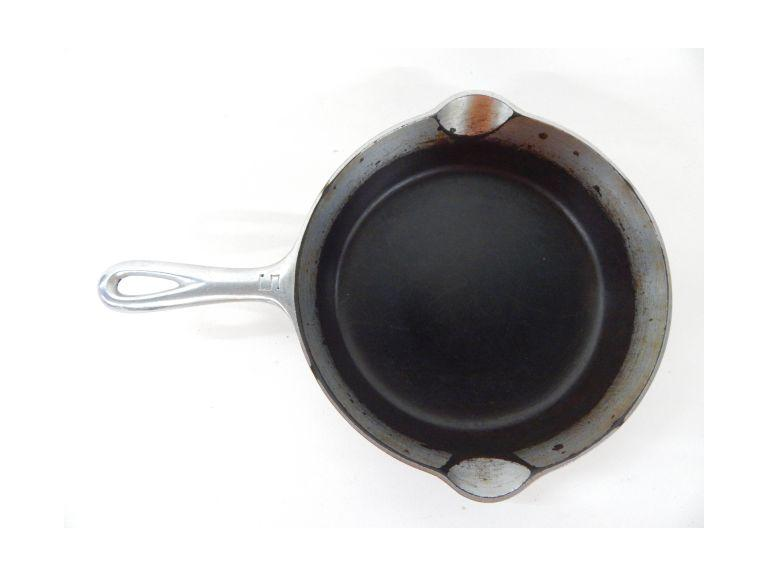 Griswold Cast Iron Skillet