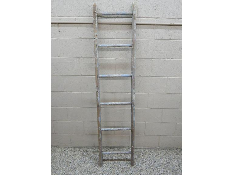 Wood Ladder Section