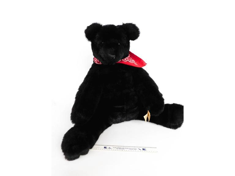 Official A.T.B.A.G. Teddy Bear
