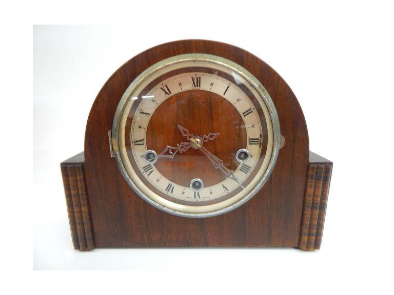 Enfield English Mantle Clock