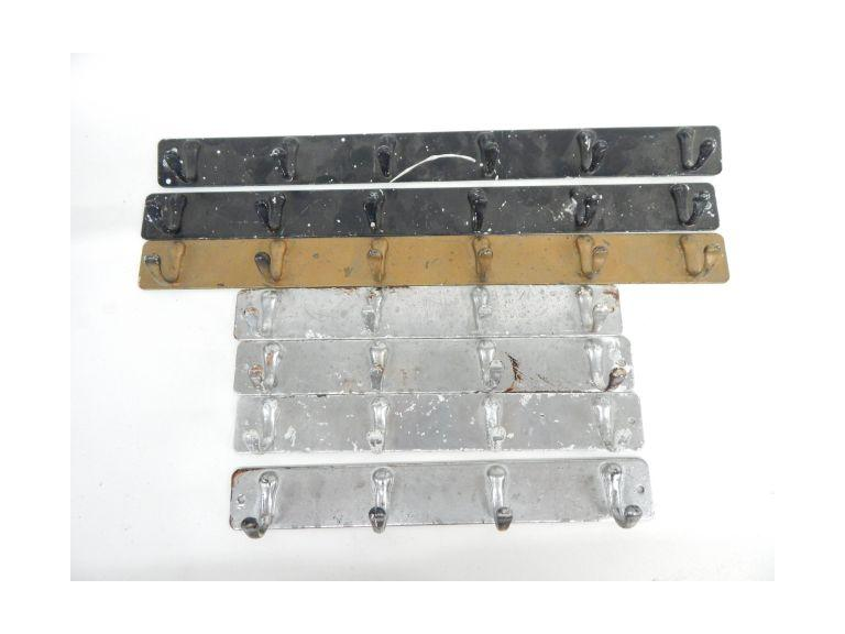 Metal Hook Coat Racks
