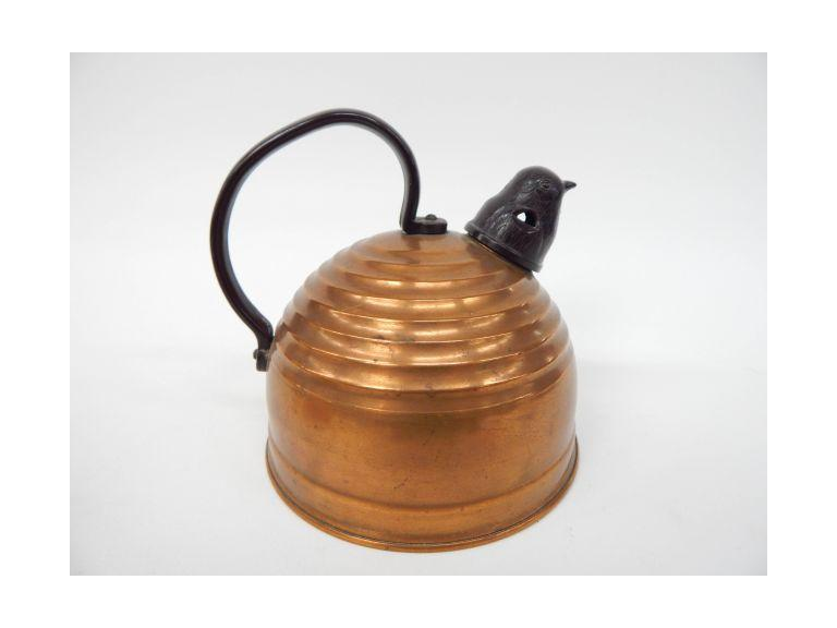 Revere Ware Copper Kettle