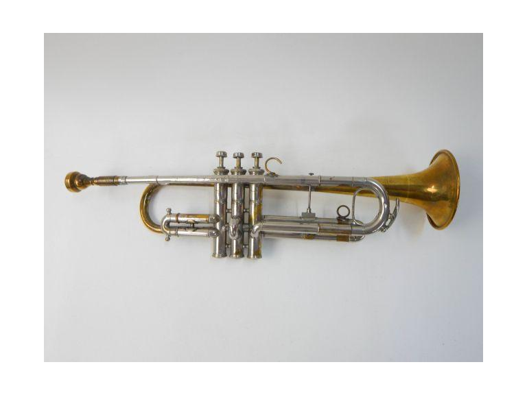 Military Martin Trumpet