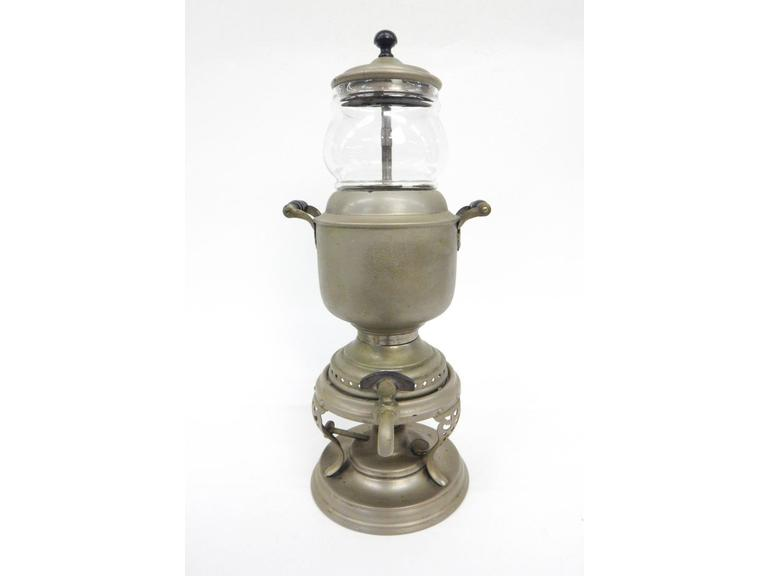 Antique Coffee Percolator