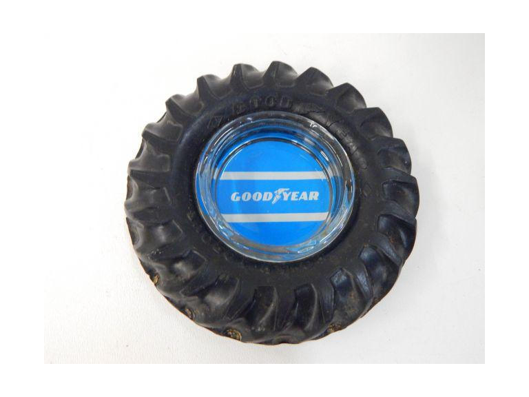Goodyear Farm Tire Ashtray