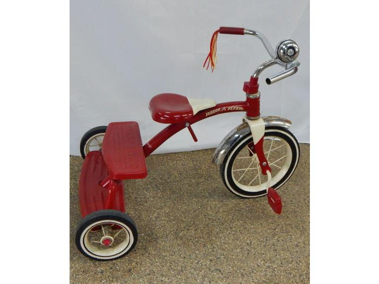 Radio Flyer Tri-Cycle