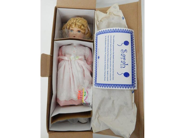 Royalton Collection Doll