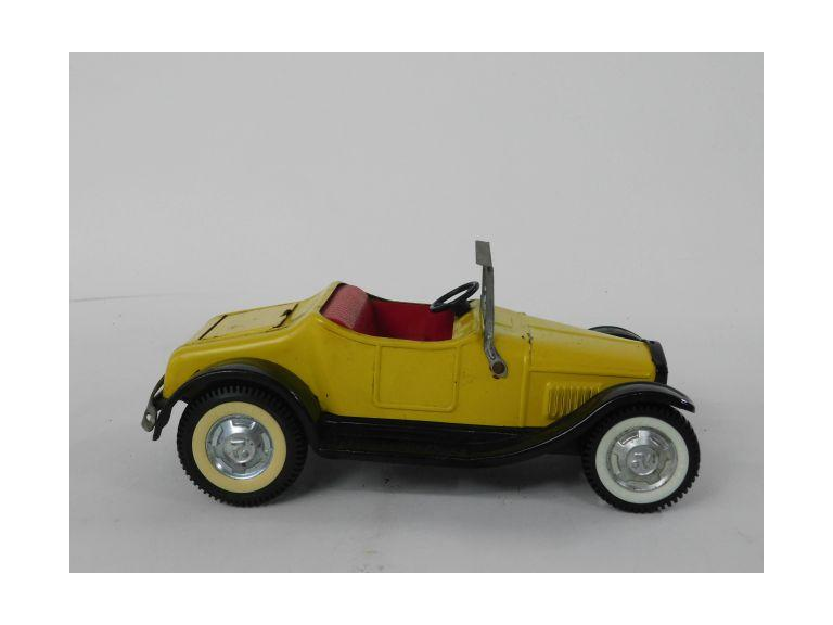 Nylint Classic Toy Roadster