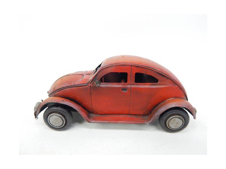 Newer Metal VW Bug Model