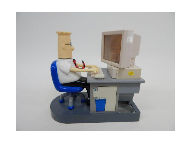 Dilbert Electronic Candy Dispenser