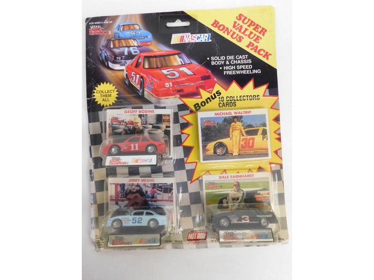 1979 Nascar Collectibles