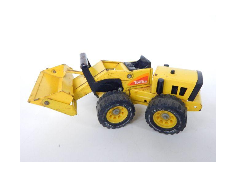 Tonka Construction Toy