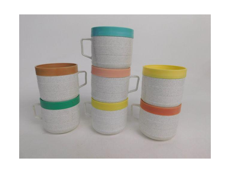 Cornish Themo-O-Coffee Cups