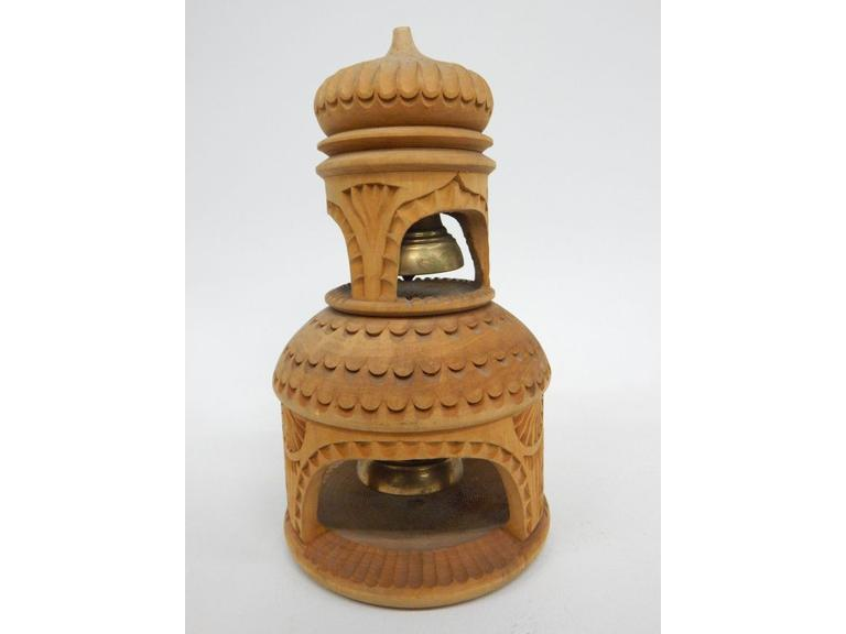 Hand Crafted Russian made Bell