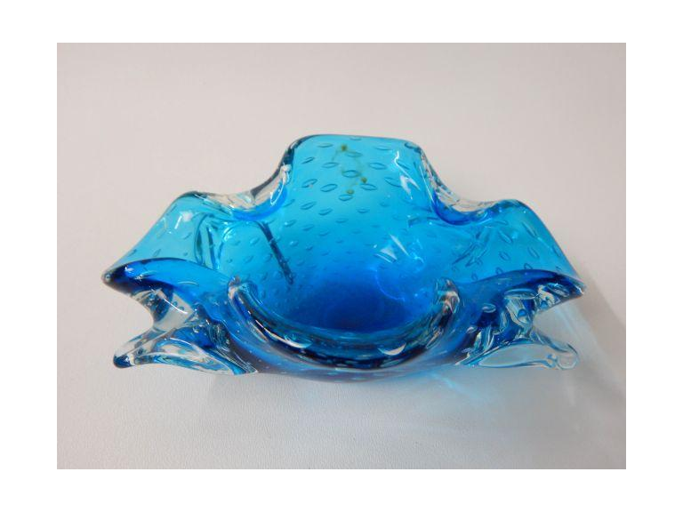 Hand Crafted Art Glass
