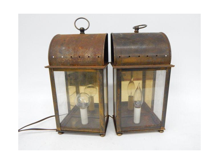 Electric Lantern Lights