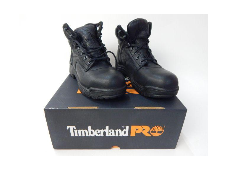 New Timberland Pro Ladies Boots
