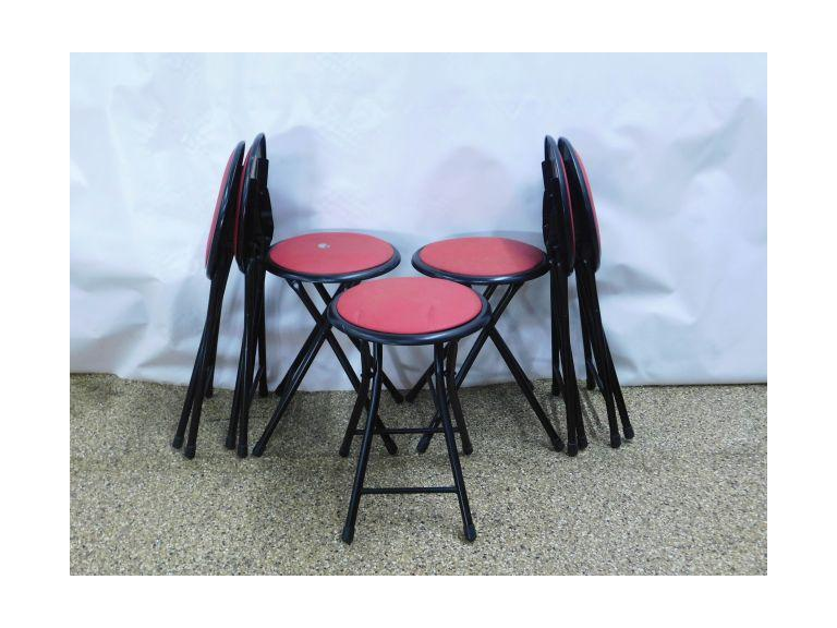 Portable Folding Stool Seats