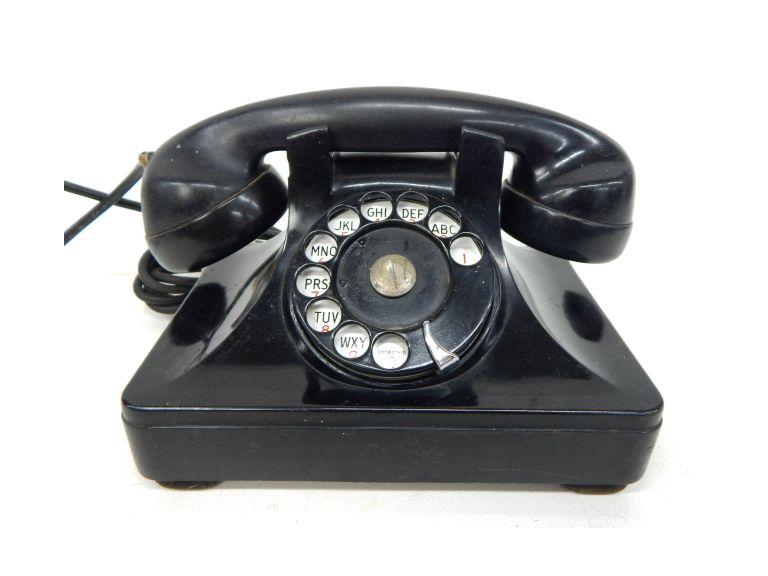 Vintage North Electric Telephone