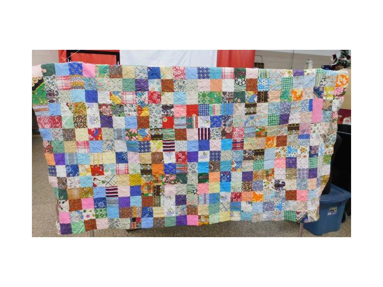 Patch Work Quilt