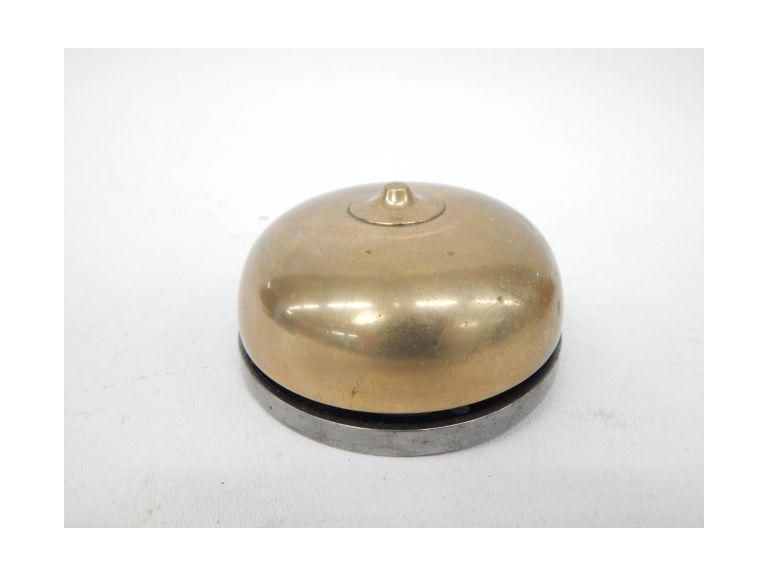 Vintage Door Brass Bell