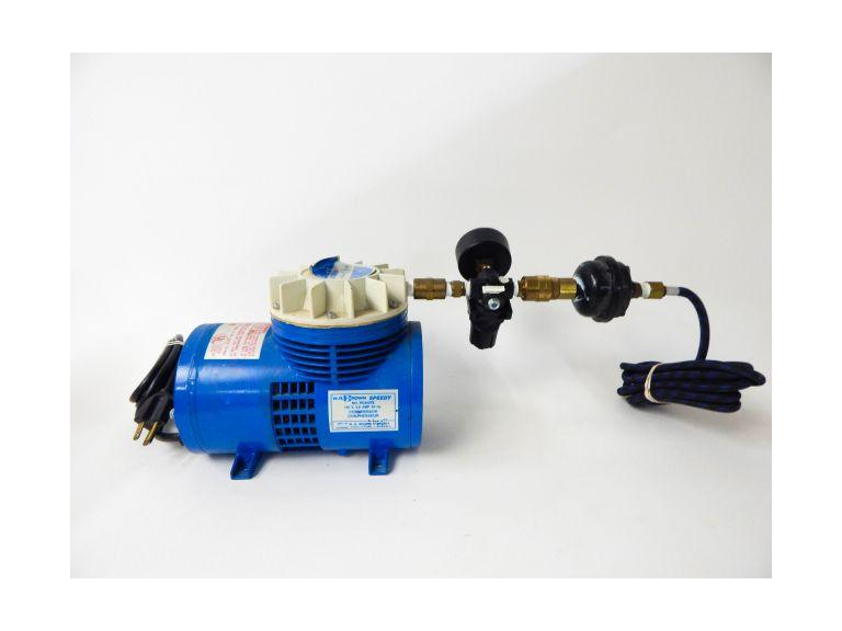 Small Electric Air Pump