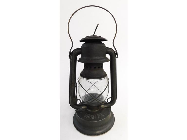 Shur-Light Barn Lantern