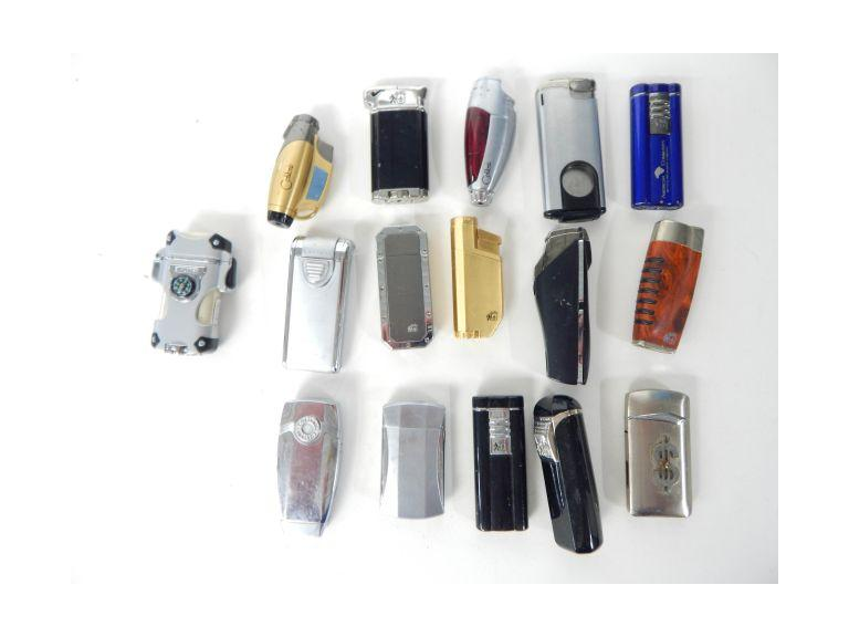 Collection of Pocket Lighter