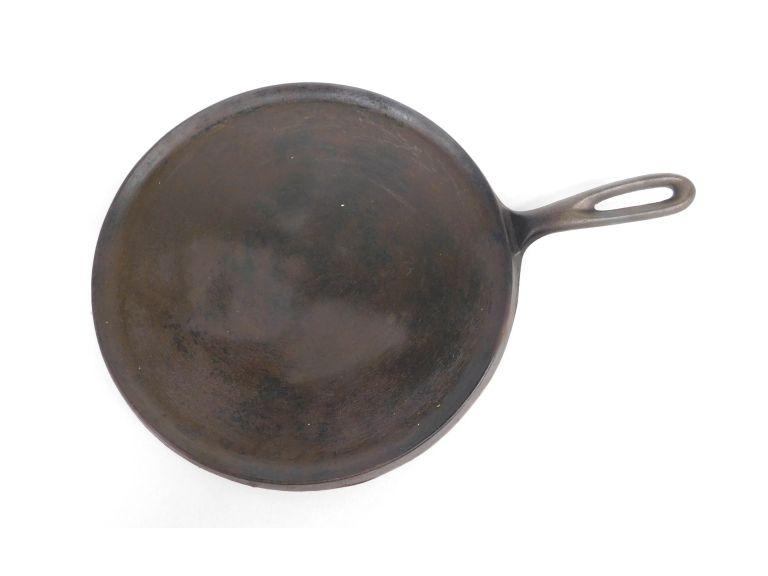 Cast Iron Griddle #9