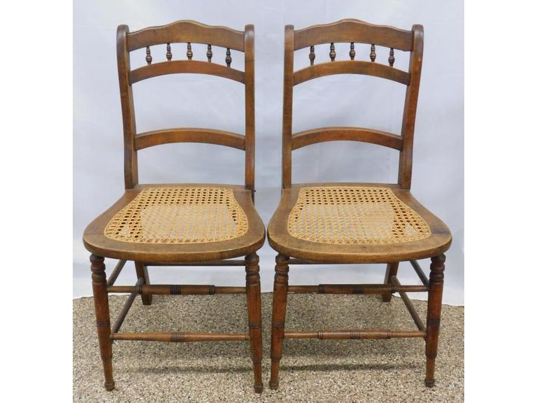 Another Pair of Chairs